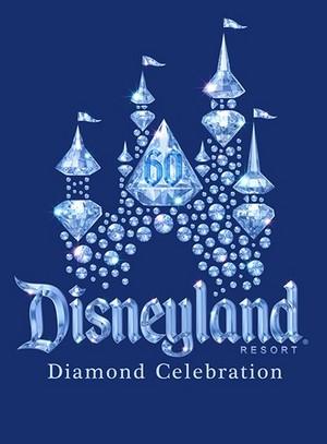 "Disneyland '""60th' Anniversary Celebration"