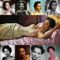 Dorothy Dandridge - beauty photo