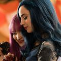 Dove and Sofia carson - dove-cameron photo