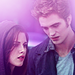 Eclipse  - edward-and-bella icon