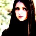 Elena Gilbert - girlyspunk fan art