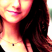 Elena Gilbert - nina-dobrev icon