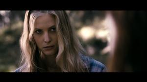Elizabeth Blackmore in Evil Dead (2013)
