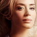 Emily Blunt  - emily-blunt icon