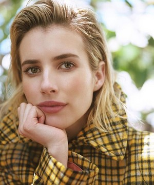Emma Roberts ~ The Laterals ~ July 2018