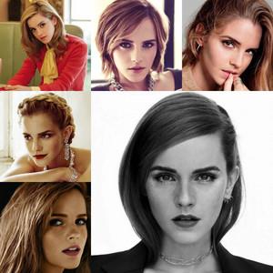 Emma Watson's Beauty