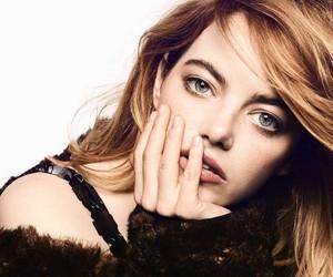 Emma in Elle September 2018