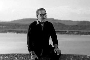 Emre Saltık ( 1960 - 2017)