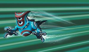 Enigmo Slug Velocity Form