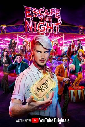 Escape the Night - Season 3 poster