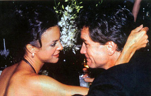 Eva & John