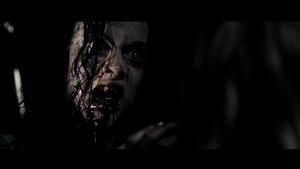 Evil Dead (2013) Deadites