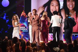 fuchs Teen Choice Awards