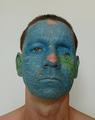 Face tattoo - Tuerto - Spain - fanpop-users photo