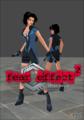 Fear Effect Games