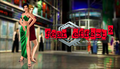 Fear Effect Games - playstation photo