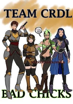 Fem Team CRDL