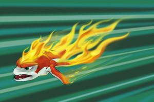 Flaringo Slug Velocity Form