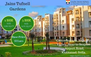 flat for sale in Kakkanad Cochin