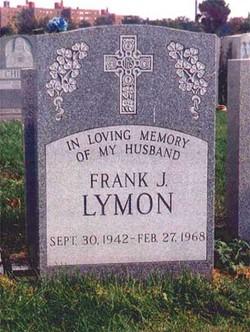 Frankie Lymon grave