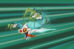 Frightgeist Slug Velocity Form