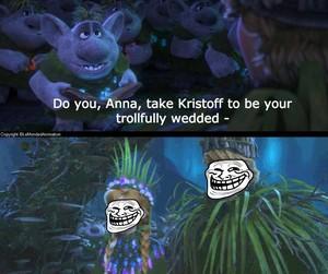 アナと雪の女王 Memes (2015)