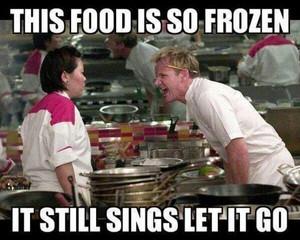 《冰雪奇缘》 Memes (2015)