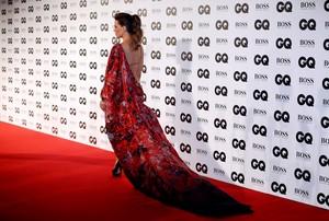GQ Men Of The 年 Awards 2018 in ロンドン - 9/5/18
