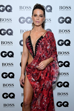 GQ Men Of The ano Awards 2018 in Londres - 9/5/18