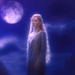 Galadriel - the-hobbit icon