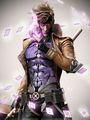Gambit - gambit fan art