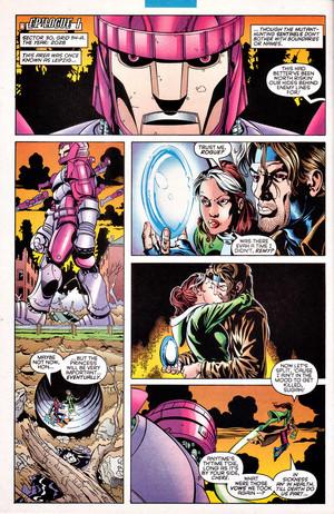 Gambit #10 (1999)