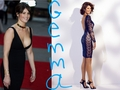 Gamma wallpaper  - gemma-arterton wallpaper