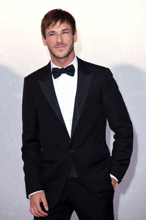 Gaspard at the 75th Venice Film Festival