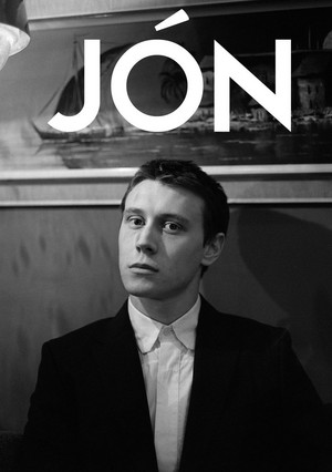George MacKay - Jon Magazine Cover - 2015