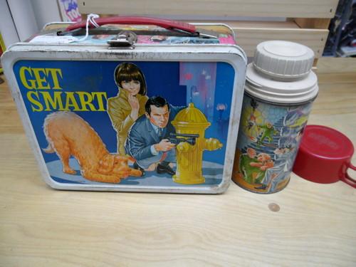 cherl12345 (Tamara) fondo de pantalla titled Get Smart Lunchbox And Thermos