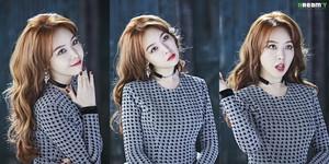 Girl's Day 'I'll Be Yours' MV Minah