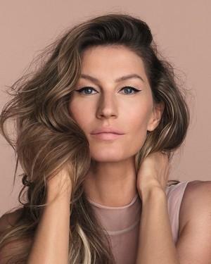 Gisele Bündchen for O Boticário Beauty [2018 Campaign]
