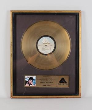 金牌 Record 1982 Release, Jump To It