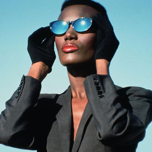 Cherl12345 Tamara Images Grace Jones Wallpaper And Background