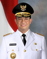 Gubernur Anies GENAP BASWEDAN