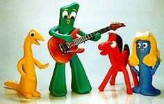 Gumby and Friends2