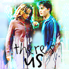 Harry and Hermione photo entitled HPNTPOA