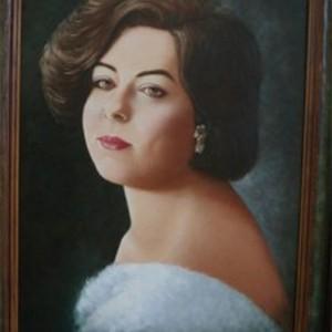 Habiba Msika [1903 – February 21, 1930 )
