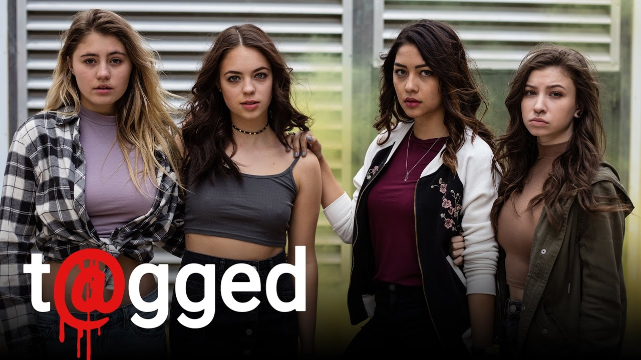 Hailey, Nicki, Rowan, Elisia