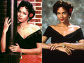 Halle Berry As Dorothy Dandridge