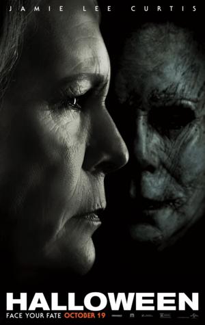 Halloween (2018) Poster