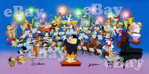 Hanna-Barbera Orchestra