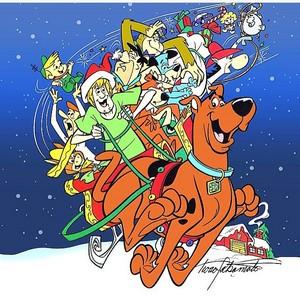 Hanna Barbera Christmas2
