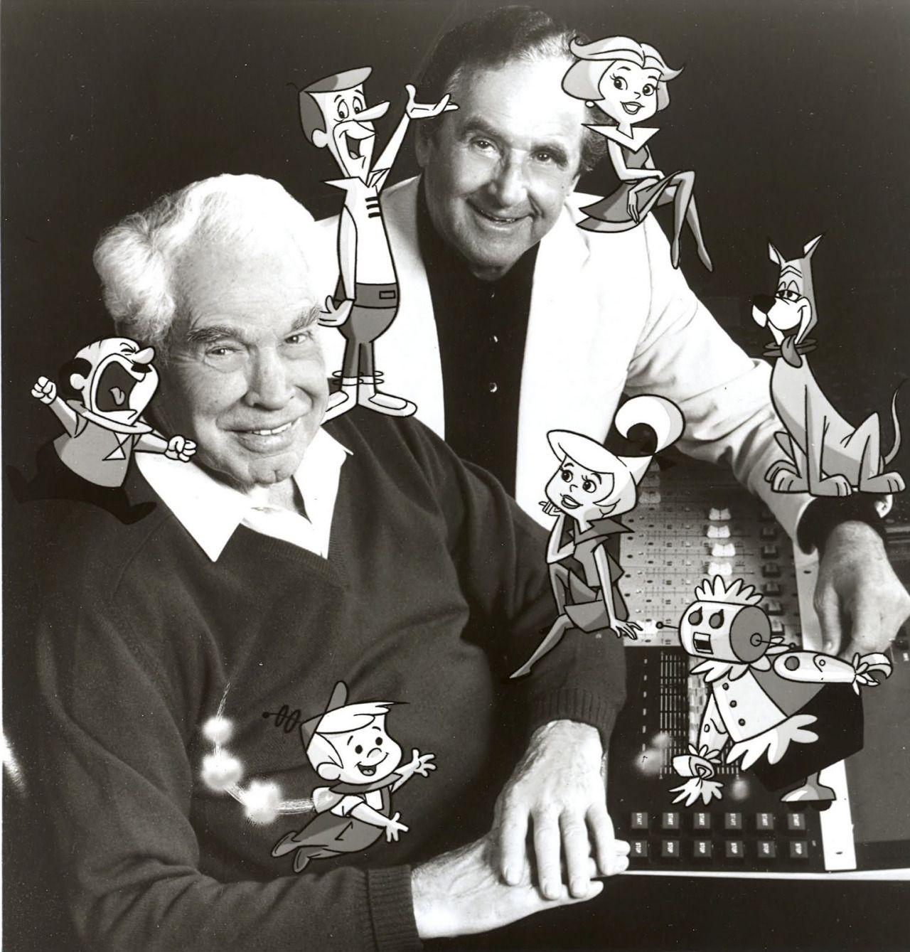 Hanna-Barbera The Jetsons